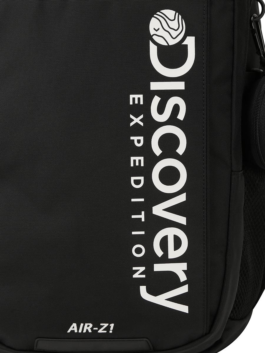 디스커버리 익스페디션(DISCOVERY EXPEDITION) 라이크 에어 Z 백팩 (BLACK)