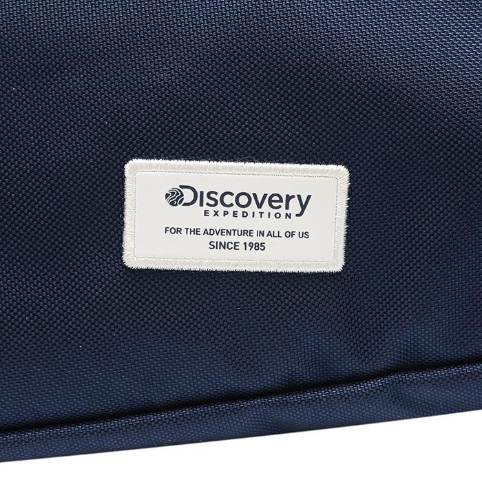 디스커버리 익스페디션(DISCOVERY EXPEDITION) 데이트립 슬링백-NAVY COLOR