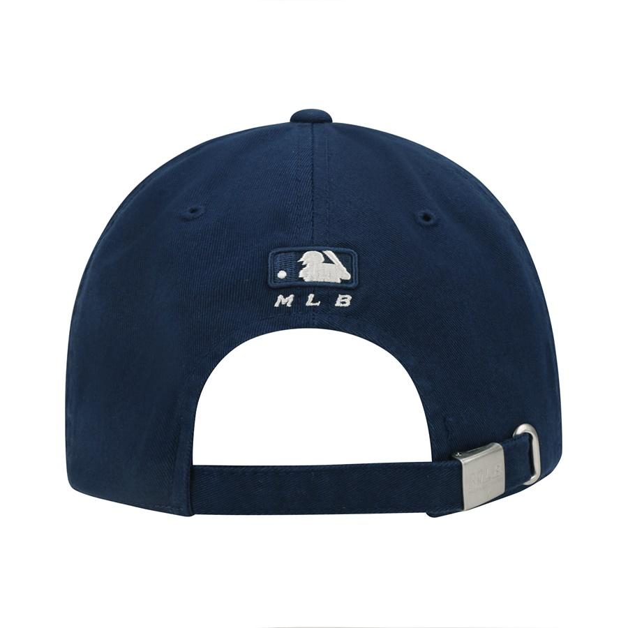 엠엘비(MLB) N-COVER 볼캡 DT (NAVY)