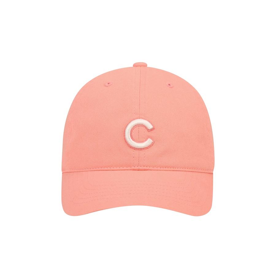 엠엘비(MLB) 루키 볼캡 C (PINK)
