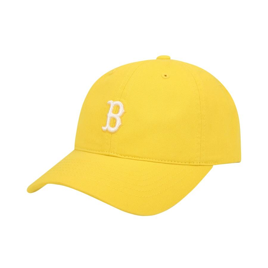 엠엘비(MLB) 루키 볼캡 B (MUSTARD)