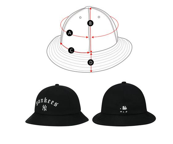 DOME HAT(돔햇)