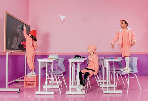 핑크홀릭 #2